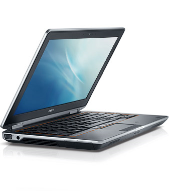 DELL Latitude E6330 i5-3360M/4GB/500GB/Win7P