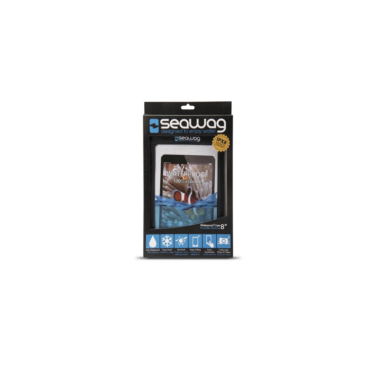 """SEAWAG Voděodolné pouzdro pro tablet 8"""" černé"""