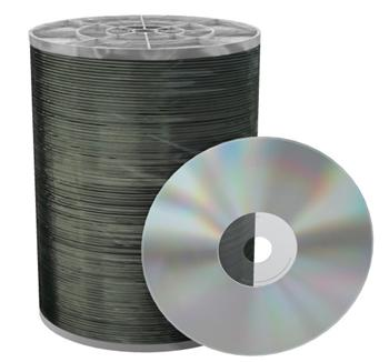 MEDIARANGE DVD+R 8,5GB 8x DoubleLayer BLANK shrink 100pck/bal