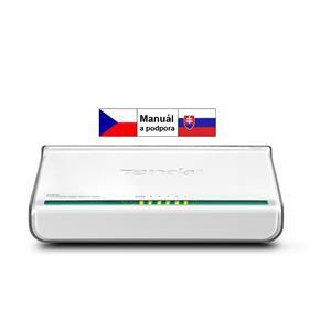 Tenda SG50 - 5 x Gigabit Ethernet Desktop Switch