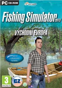 Fishing Simulator 2013 - Východní Evropa