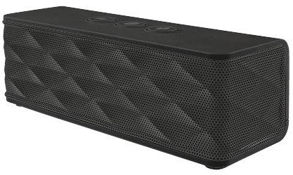 TRUST Jukebar Wireless Speaker - black