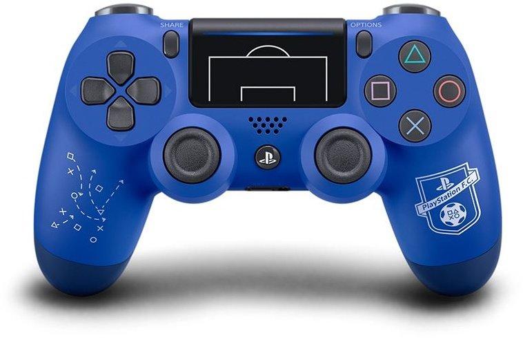 PS4 - DualShock 4 Controller FC v2