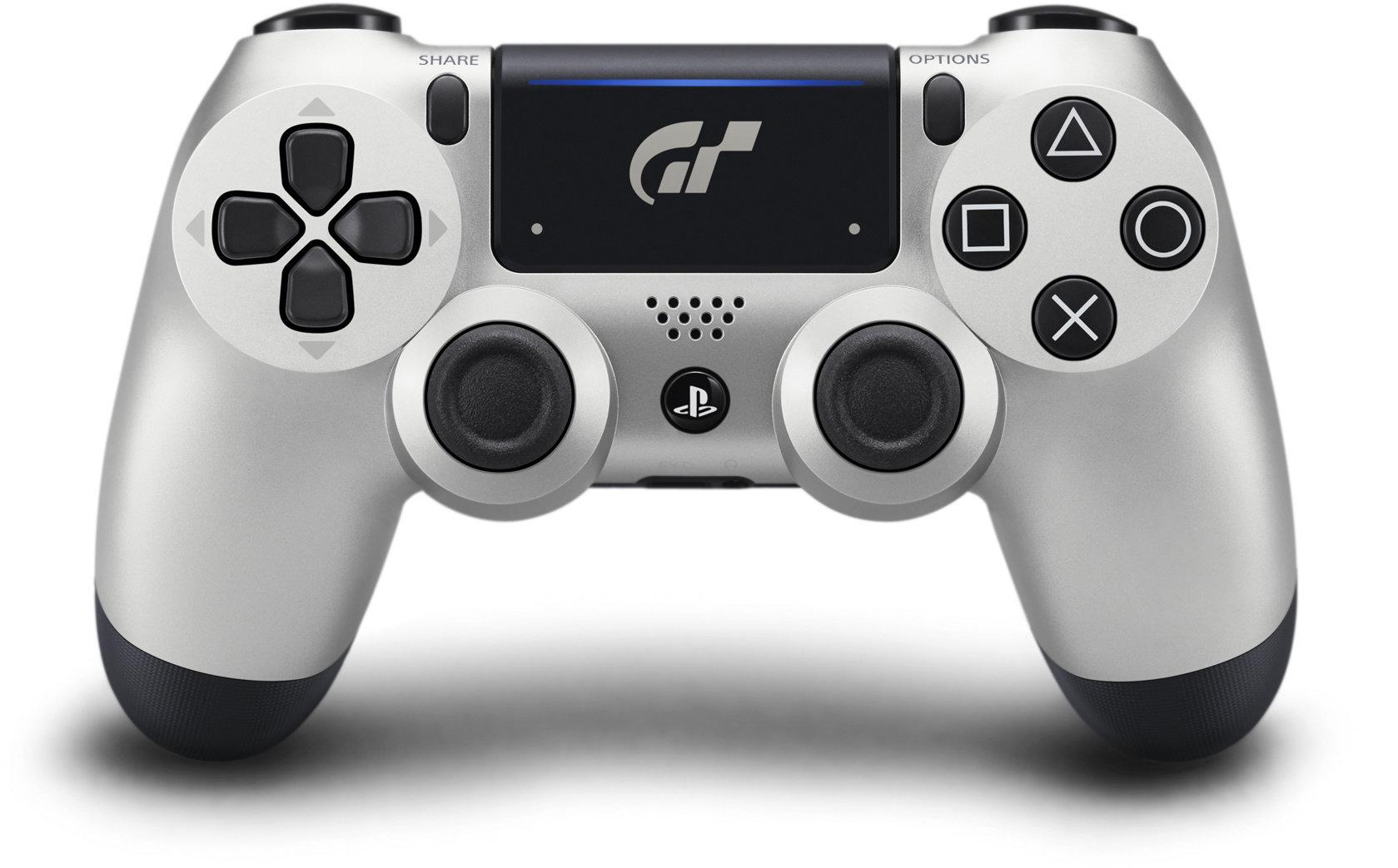 SONY PS4 Dualshock Controller V2 - GT Sport