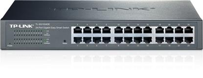 TP-Link TL-SG1024DE 24x Gigabit Easy Smart Switch