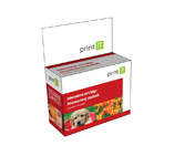 PRINT IT Kompatibilní cartridge CANON CLI-521Bk iP3600/4600; MP260/540... Black