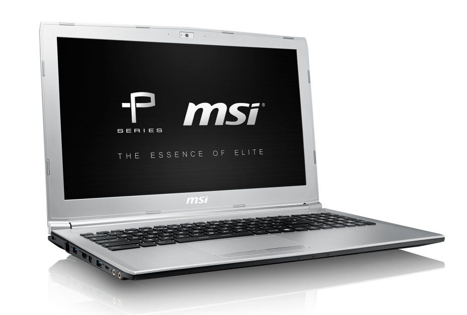 "MSI PL62 7RC-054CZ 15,6"" FHD /i7-7700HQ/MX150 2GB/8GB/SSD 256GB/Gigabit LAN/WIN10"