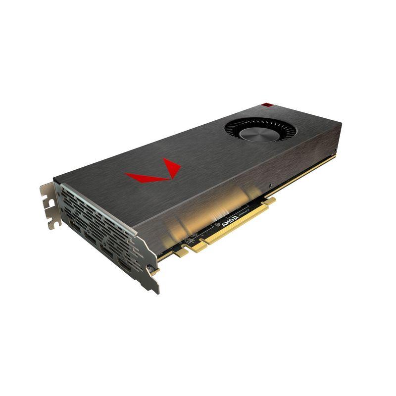 SAPPHIRE RADEON RX VEGA 64 8G HBM2 HDMI / TRIPLE DP LIMITED EDITION LITE