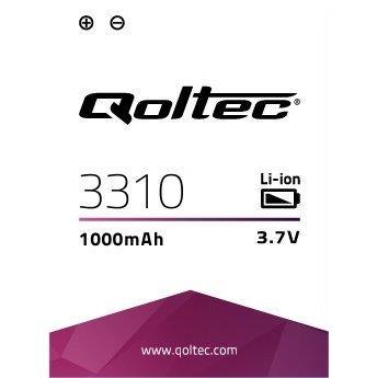 Qoltec Baterie pro Nokia 3310, 1300mAh