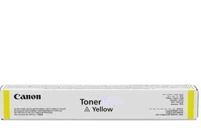 Canon toner C-EXV 54 Toner Yellow