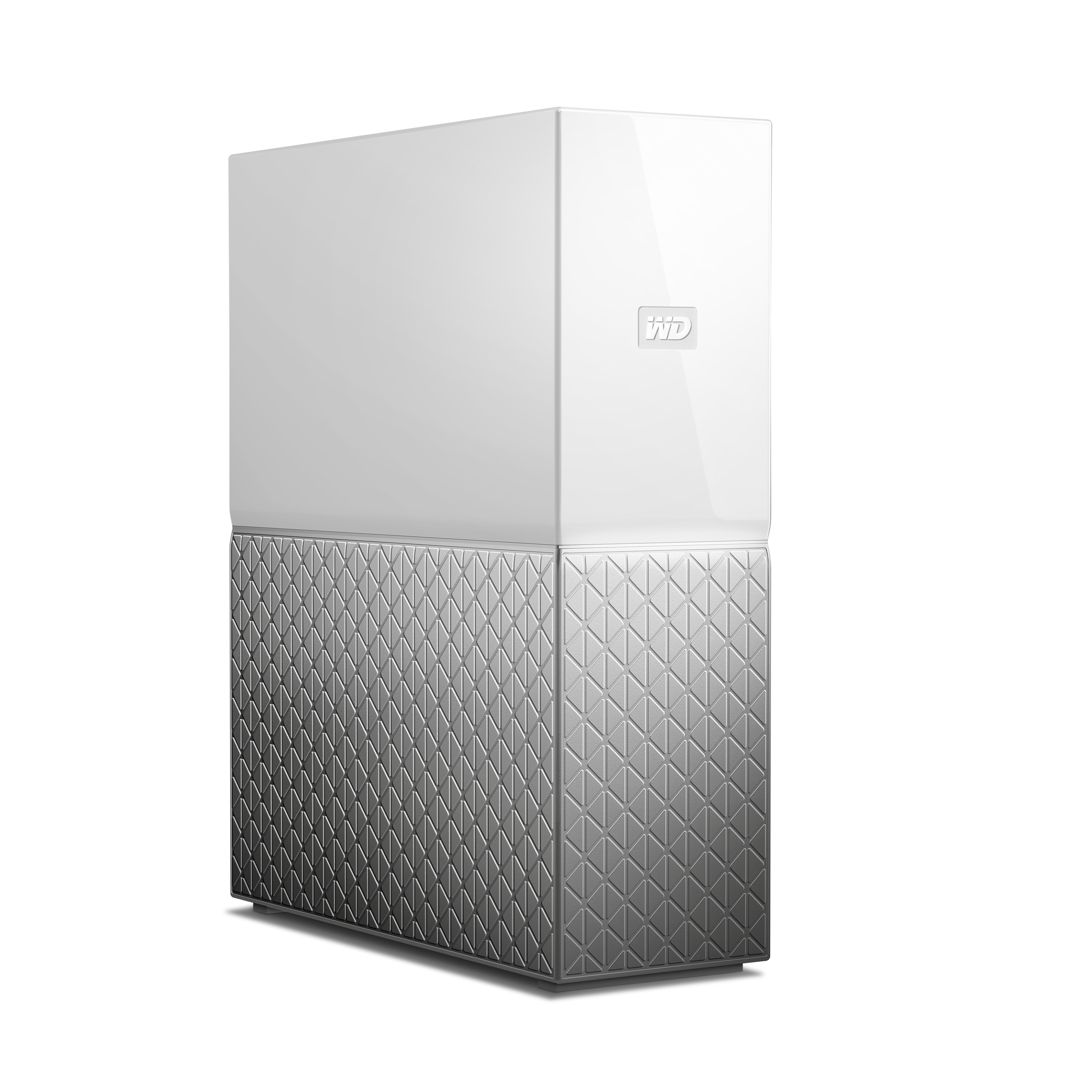 "NAS 3.5"" WD My Cloud Home 6TB LAN"