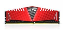 ADATA DDR4 8GB XPG Z1 DIMM 2400MHz CL16 červený chladič
