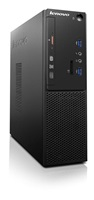 LENOVO PC S510 SFF G4400@3.3GHz, 4GB, 500GB72, HD510, VGA, DP, DVD, 6xUSB, Wi-Fi, RS-232, W10P