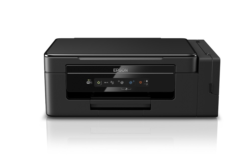 EPSON L3050 - A4/33-15ppm/4ink/Wi-Fi/ CISS