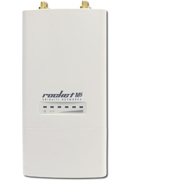 Ubiquiti Rocket M5 5GHz MIMO Base Station RocketM5