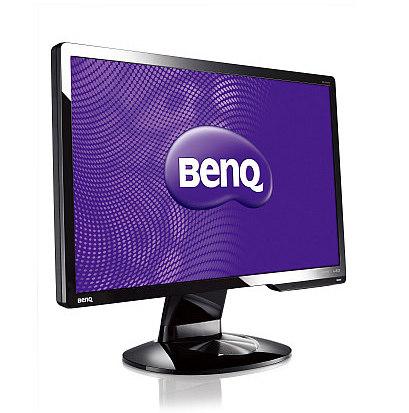 """BenQ LCD GL2023A Black 19,5""""W/TN LED/1600x900/12M:1/5ms/Flicker-free"""