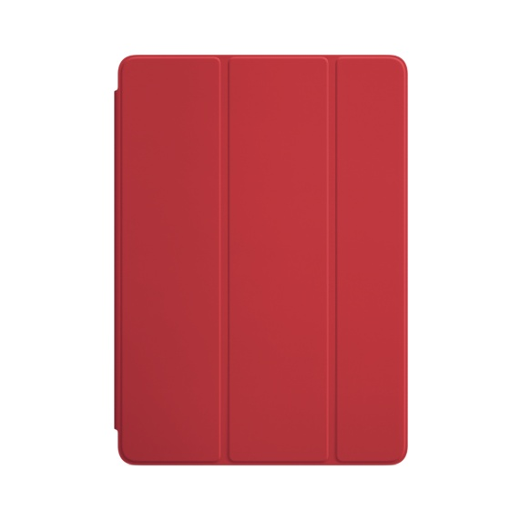 iPad Smart Cover - (RED)