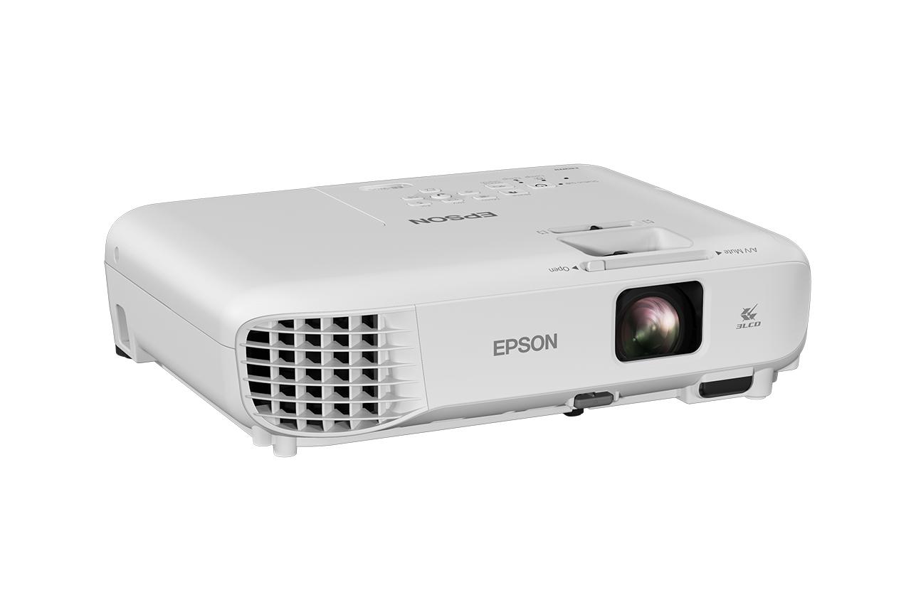 3LCD Epson EB-W05 WXGA 3300 Ansi 15000:1
