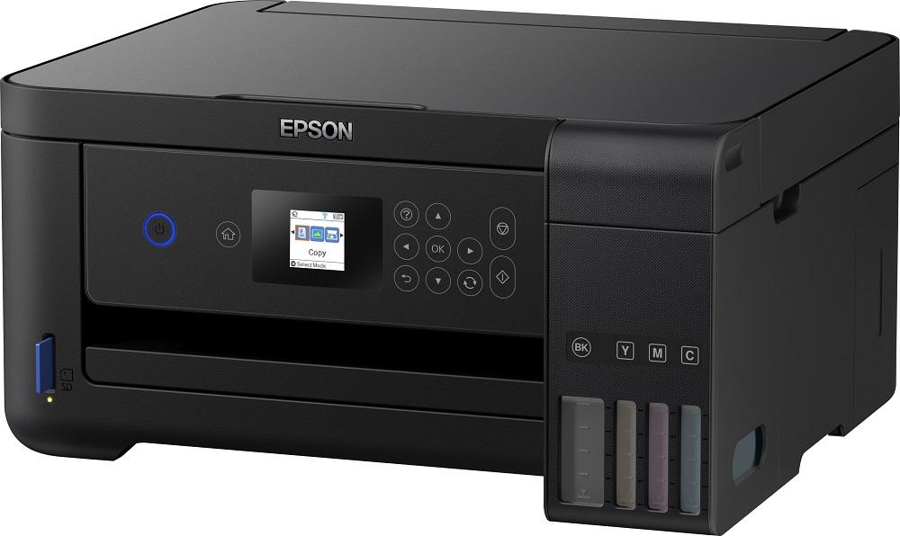 EPSON L4160- A4/33-15ppm/4ink/Wi-Fi/CISS/Duplex