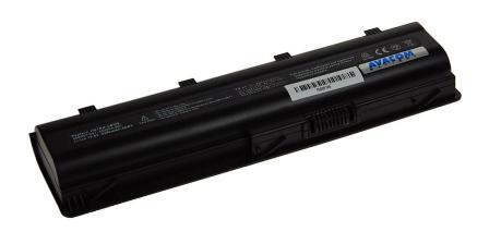 Náhradní baterie AVACOM HP G56, G62, Envy 17 Li-ion 10,8V 5200mAh/ 56Wh