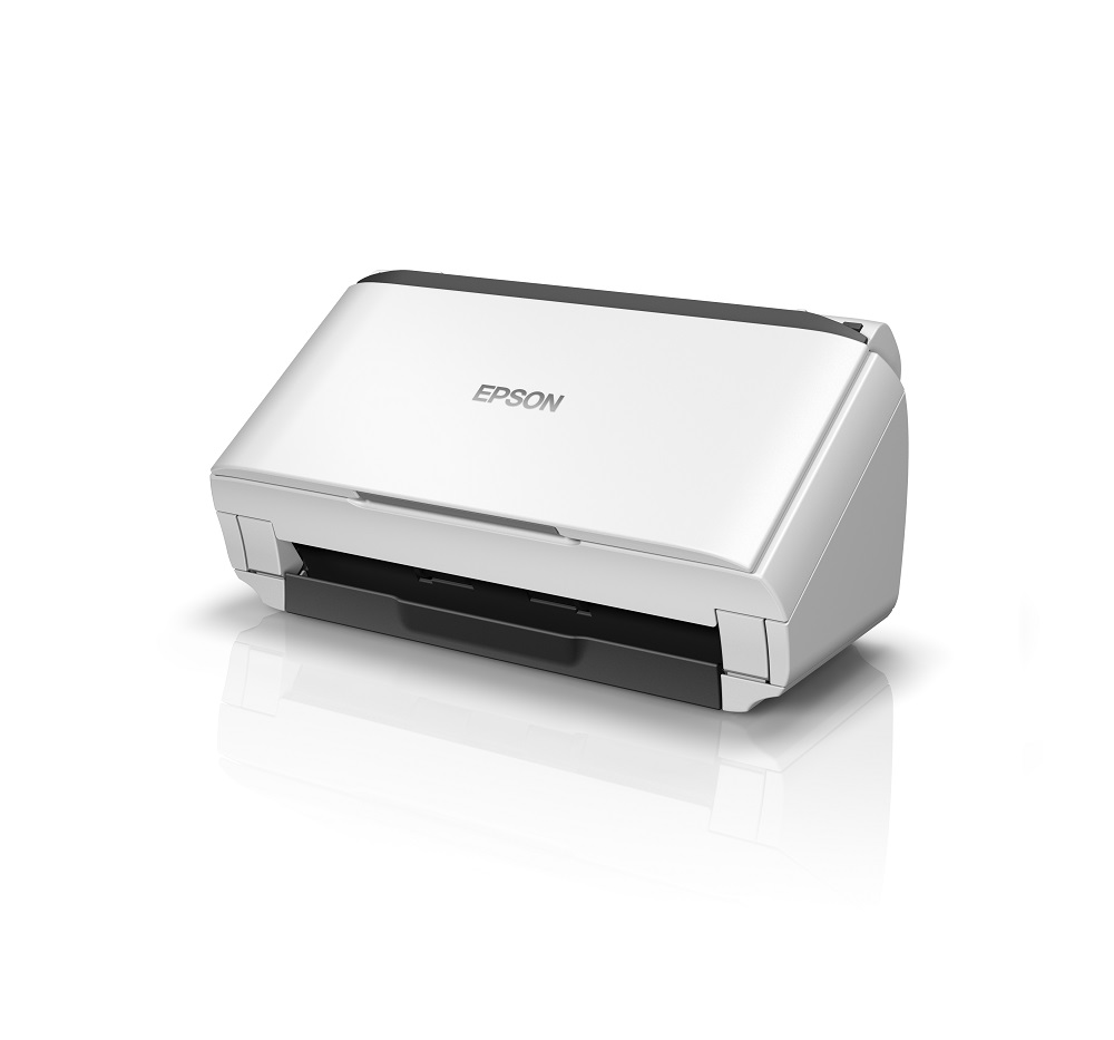 Epson WorkForce DS-410, A4, 1200 dpi, USB