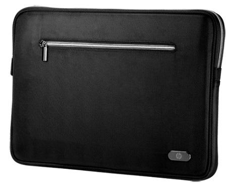 "HP Ultrabook Black Sleeve 15.6"" - BAG"