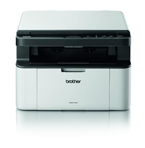 Brother DCP-1510E, A4, 20ppm, USB,GDI