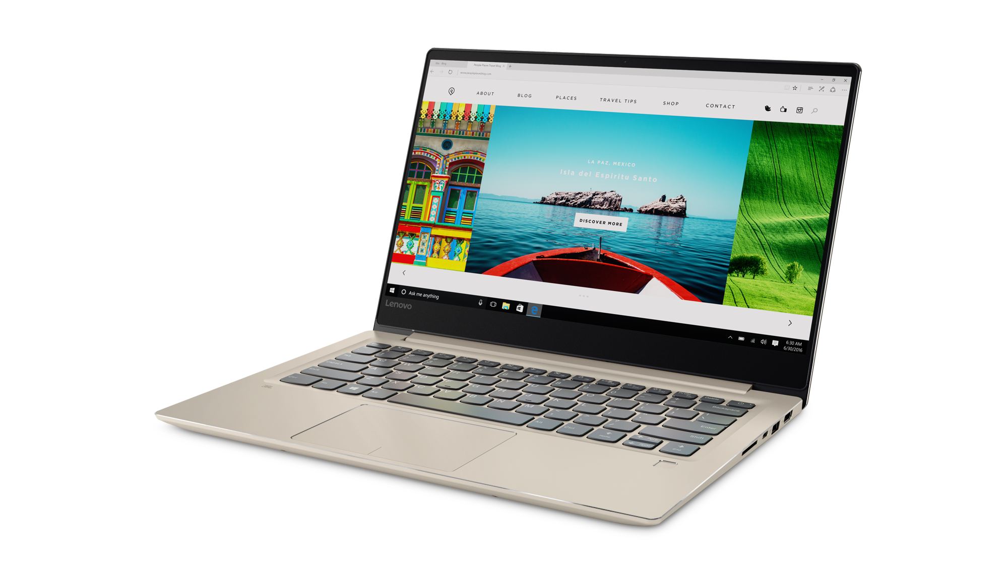 "Lenovo IdeaPad 720S-14IKB i5-8250U 3,40GHz/8GB/SSD 512GB/14,0"" FHD/IPS/AG/GeForce 2GB/WIN10 zlatá 81BD000HCK"