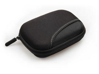 Natec SHRIMP pouzdro pro GPS/HDD/fotoaparát, černé