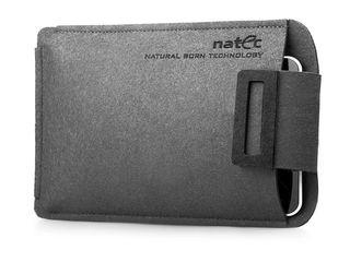 Natec SHEEP pouzdro pro tablet 7'', šedé