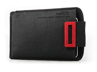 Natec SHEEP pouzdro pro tablet 10'', černo-červené