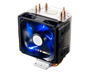 Coolermaster chladič Hyper 103,skt. 2011/1155/1156/1366/775/AM2/AM3/FM1 92mm PWM fan