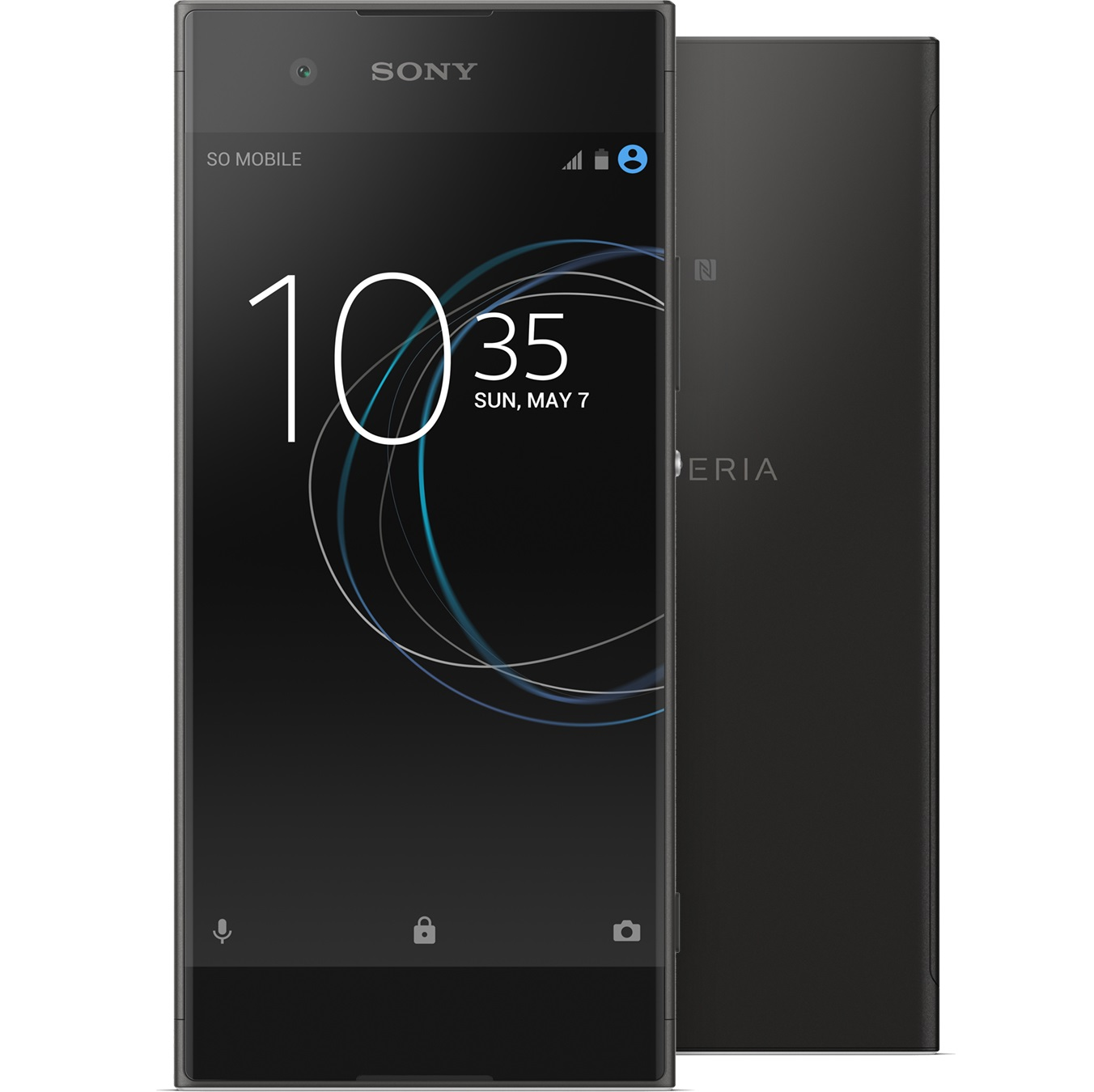 Sony Xperia XA1 DualSim G3112 Black