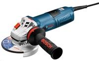 Bosch GWS 13-125CI, Professional, Úhlová bruska