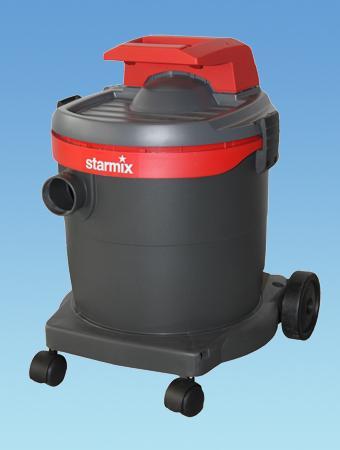 Vysavač Starmix AS AR-1232 EH+