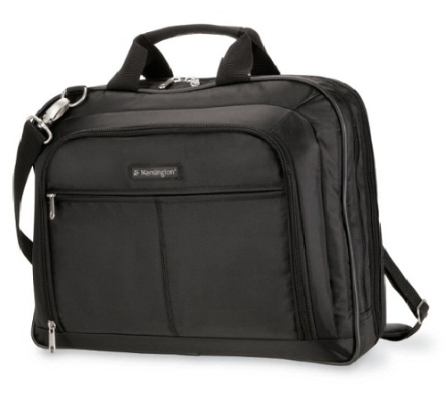 Kensington dvoukomorová brašna na notebook SP15.4'' Lite Top-Loader