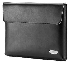 HP ElitePad Leather Slip Case - Kožené pouzdro