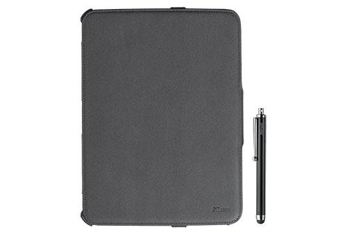 TRUST Pouzdro na tablet Stile Folio Stand with stylus for Galaxy Tab 3 10.1