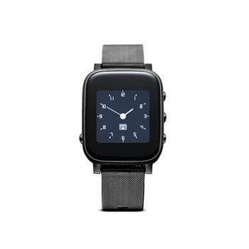 Chytré hodinky CellularLine EASYSMART HR, černé