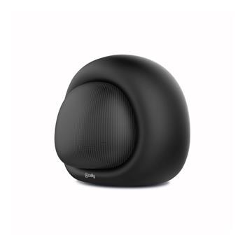 Bluetooth reproduktor CELLY Bubble Beat, černý