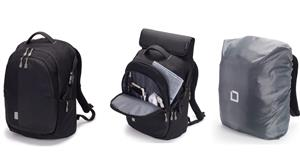 Dicota Backpack ECO 14 - 15.6'' batoh na notebook