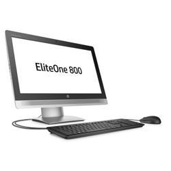 HP EliteOne 800 G2, i5-6500, 23 FHD, IntelHD, 8GB, 500GB, DVDRW, CR, a/b/g/n/ac+BT, KLV+MYS, W10Pro, 3y, AdjH.