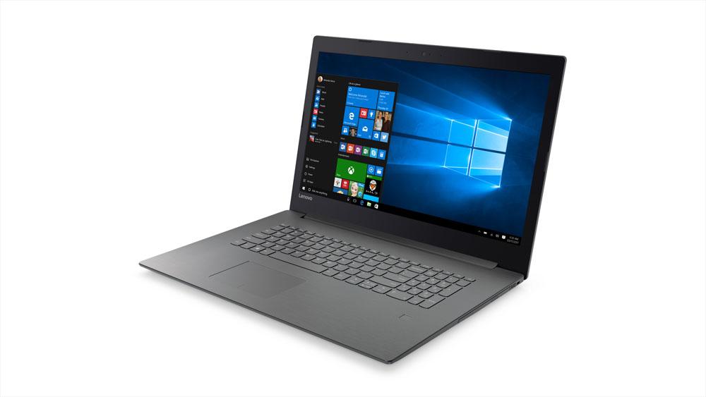 "Lenovo V320-17ISK i7-7500U/8GB/256GB SSD/DVD-RW/Geforce2GB/17,0""FHD IPS matný/Win10PRO"