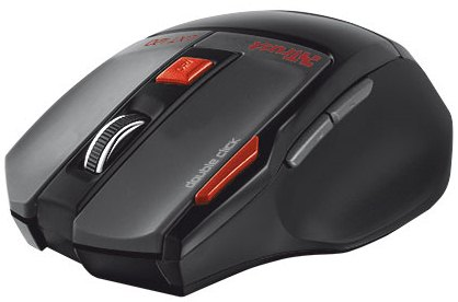 GXT 120 Wireless Gaming Mouse