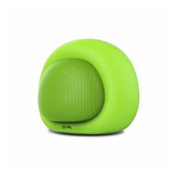 Bluetooth reproduktor CELLY Bubble Beat, zelený