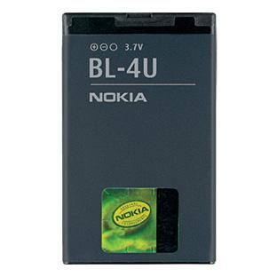 Nokia baterie BL-4U Li-Ion, 1000 mAh