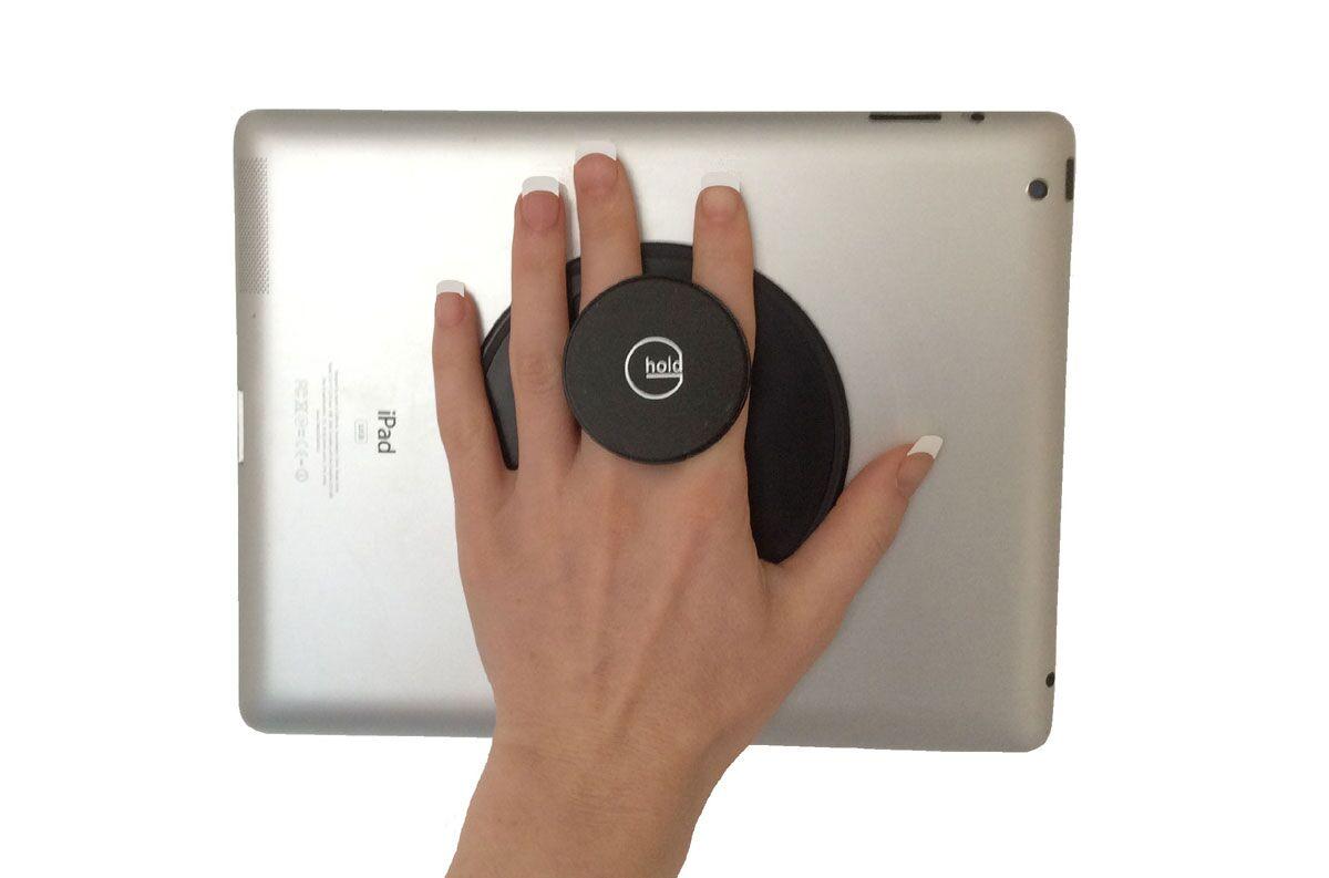 G-Hold® Micro Suction, unikátní držák pro ipady a tablety