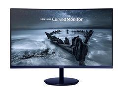 "Samsung C27H580 27"" LED VA 1920x1080 Mega DCR 4ms 250cd HDMI DP"