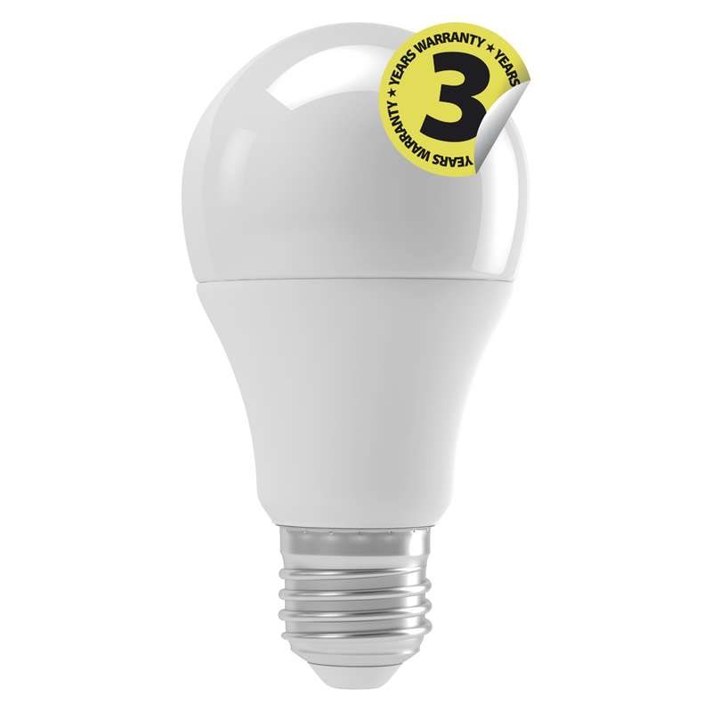 EMOS LED ŽÁROVKA CLASSIC A60 14W(100W) 1521lm E27 WW