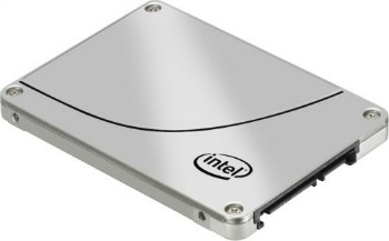 Intel® SSD DC S3500 Series (160GB, 2.5in SATA 6Gb/s, 20nm, MLC) 7mm,